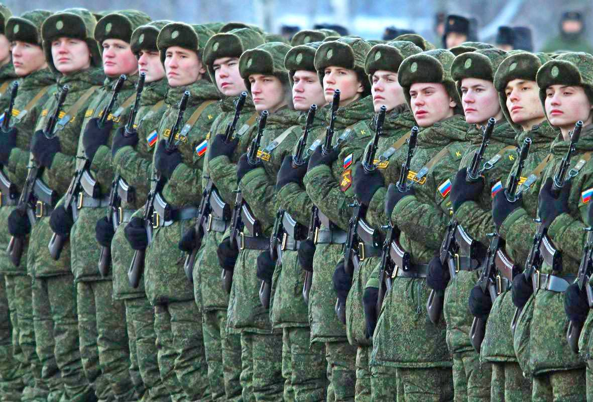 Картинки про вооруженные силы россии